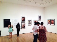 Allan Sekula, XL New Acquisitions in Photography, MoMA, New York