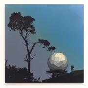 Glen Rubsamen, Vandenberg, Christopher Grimes Gallery