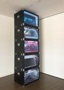 Gianfranco Foschino, Rearview Mirror