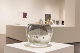 Waltercio Caldas, Blanton Museum of Art