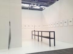 The Armory Show, Inigo Manglano-Ovalle, Iñigo Manglano-Ovalle, Christopher Grimes Gallery