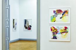 Pia Fries, Lindenau Museum, Altenbourg Prize