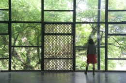 Lucia Koch, São Paulo Bienal