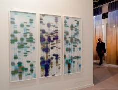 ArCO Madrid, Christopher Grimes Gallery, Inigo Manglano-Ovalle, Iñigo Manglano-Ovalle