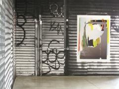 Ester Partegàs, Ester Partegas, Christopher Grimes Gallery