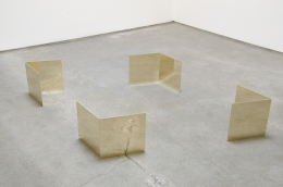 Dane Mitchell, Christopher Grimes Gallery