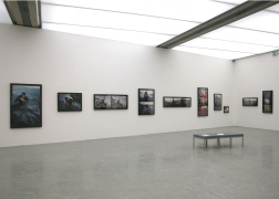 Allan Sekula, Generali Foundation, 2003
