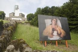 Allan Sekula: Shipwreck and Workers, Documenta 12, 2007