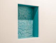 Carlo Bunga, Christopher Grimes Gallery