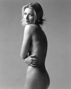 Gwyneth Paltrow, n.d., 24 x 20 Selenium Toned Silver Gelatin Photograph, Ed. 20