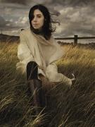 PJ Harvey, London, UK, 2011, 20 x 16inches,Archival Pigment Print,Ed. of 25