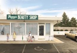 Peggy's Beauty Shop, 2015