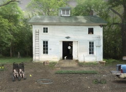Fixer Upper, 2018, 22 x 29 Inches,Archival Pigment Print, Edition of10