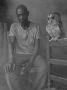 Silva and Wood Owl, Zimbabwe, 2020
