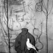 Headless, 2006, Silver Gelatin Photograph