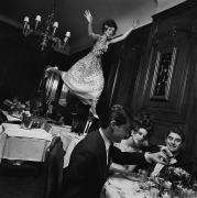 Jump, Paris, 1965