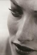 Tatjana Patitz, Deauville,1990