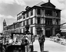 Department of Docks, New Yokr, 1936