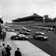 1000 Kilometer Rennen, Nürburgring, 1959