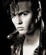 Johnny Depp, Baltimore, MD., 1990, Archival Pigment Print