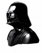 Darth Vader, the Original Helmet 'Star Wars,' New York City, 2005, Chromogenic Print