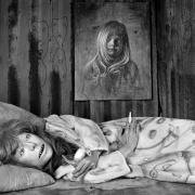 Addict, 2014, Silver Gelatin Photograph