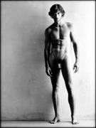 Donny Lewis, 2002, 17 x 11 Archival Pigment Print