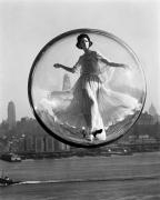 Over New York, 1963
