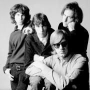 The Doors, 9 x 9 Iris Print