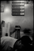 Deli, 2009 (Plate 47), Combined Edition of 15 Photographs: