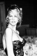 Claudia, Italy, 1989, 20 x 16 Silver Gelatin Photograph, Ed. 15