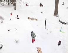 Snow Days, 2021
