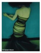Fashion 3, Chanel, 1997, 29-1/8 x 22-1/2 Color Carbon Photograph, Ed. 15