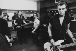 The Clash, England, 1980