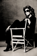 Sophia Loren, Rome, 1994, Archival Pigment Print