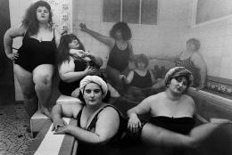Club Allegro Fortissimo, Paris, 1990