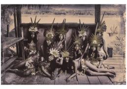 Murumuru, (Ethnicity: Ticuna), n.d. , Archival Pigment Print