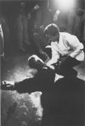 Boris Yaro RFK Shooting #1, Ambassador Hotel, Los Angeles, 1968