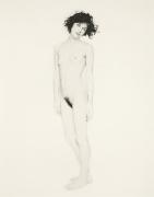 Milla, Paris, 1998, Archival Pigment Print