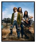 Nirvana, Melbourne, Australia, 1992