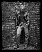 Ralph Lauren, New York, NY, 2002, 20 x 16 inches, Silver Gelatin Photograph, Ed. of 25