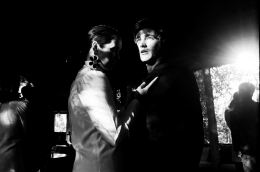 Stephanie Powers and Robert Walker Jr., 1961-67