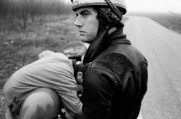Giacomo Agostini (MV), Milano, 1967
