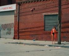 Teddy, Boyle Heights, Los Angeles (Teddy Quinlivan), Chromogenic print