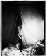 Mardi Gras, New Orleans, 1998, 20 x 16 Silver Gelatin Photograph, Ed. 15