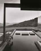 Singleton House, Richard Neutra, Los Angeles, California, 1960