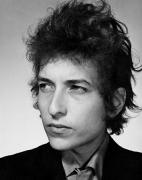 "Bob Dylan ""Biograph"" Album Cover, NYC, 1965"