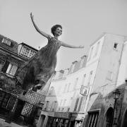 Walk on Air, Paris, 1965