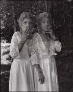 Untitled (2 Women Smoking),