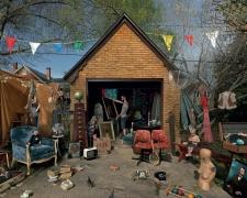 Garage Sale, 2013